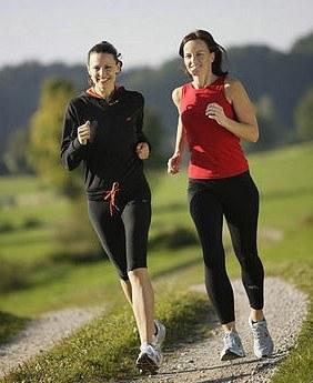Foto Consejos para principiantes en el running