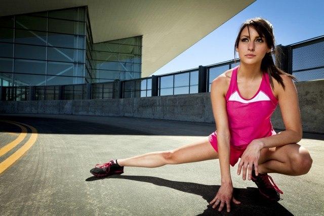 Foto Consejos para corredores amateurs