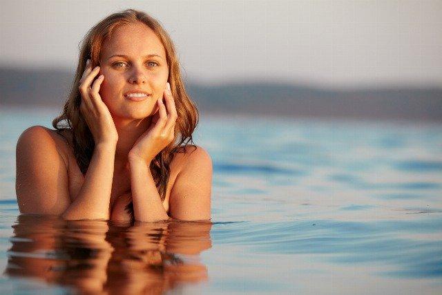 Foto Salud y belleza junto al mar