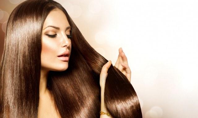 Foto La avena, secreto de belleza para un cabello perfecto