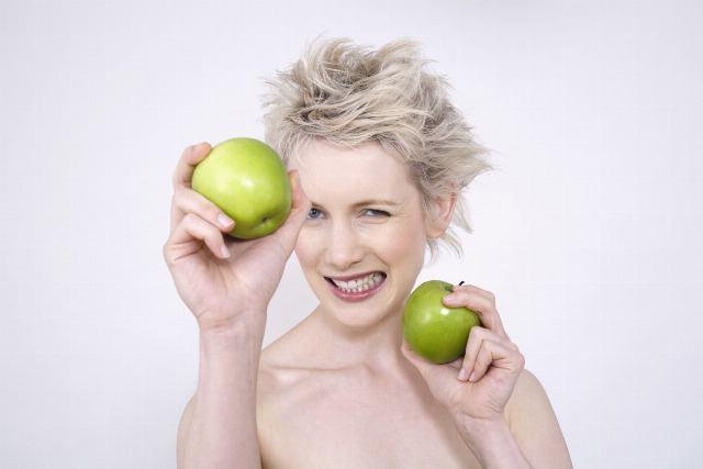 Foto Alimentos imprescindibles en la dieta para estar sana y delgada