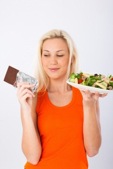 Foto Descubre los alimentos que te hacen feliz y te ayudan a adelgazar