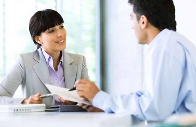 Foto Consejos para tener éxito en una entrevista de trabajo