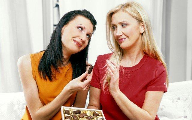 Foto Cinco consejos para no engordar en Navidad