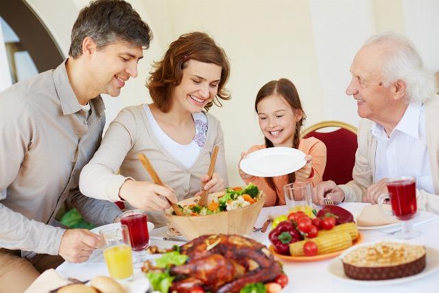 Foto Consejos para no engordar en Navidad
