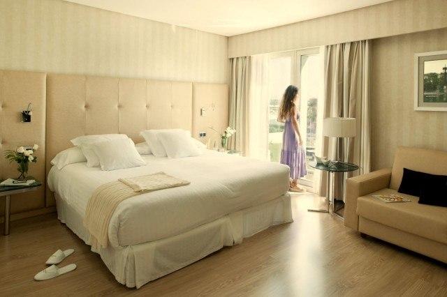Foto Habitación del hotel Barceló Sevilla Renacimiento
