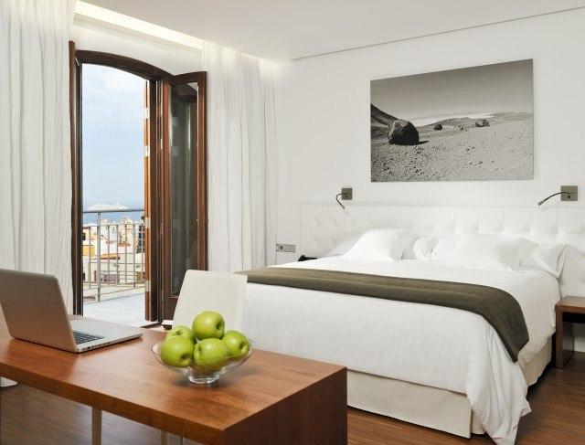 Foto Habitación del hotel Iberostar Grand Hotel Mencey en Santa Cruz de Tenerife