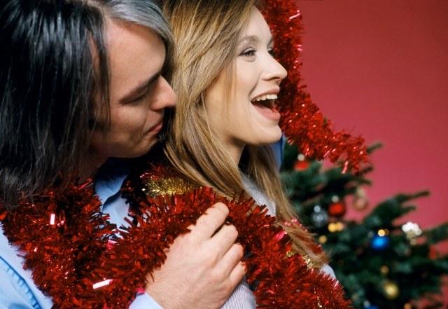 Foto Las claves para aumentar el deseo y las relaciones sexuales en Navidad