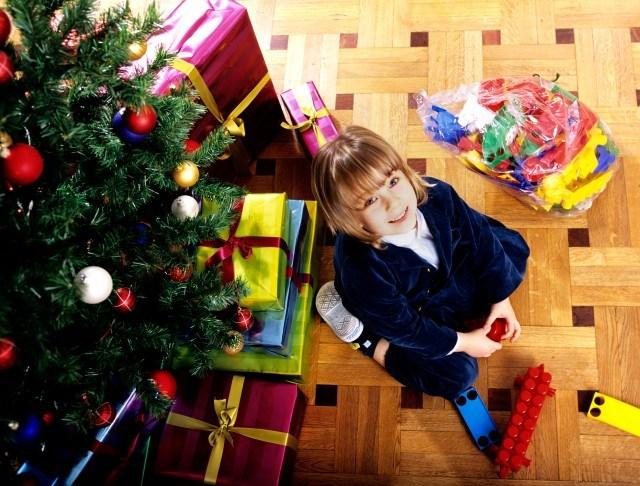 Foto Las claves para elegir los juguetes perfectos para los niños según su edad