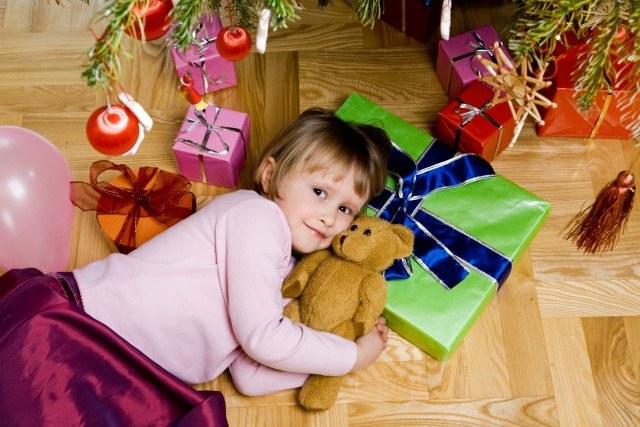 Foto Elige los juguetes ideales para tus hijos según su edad