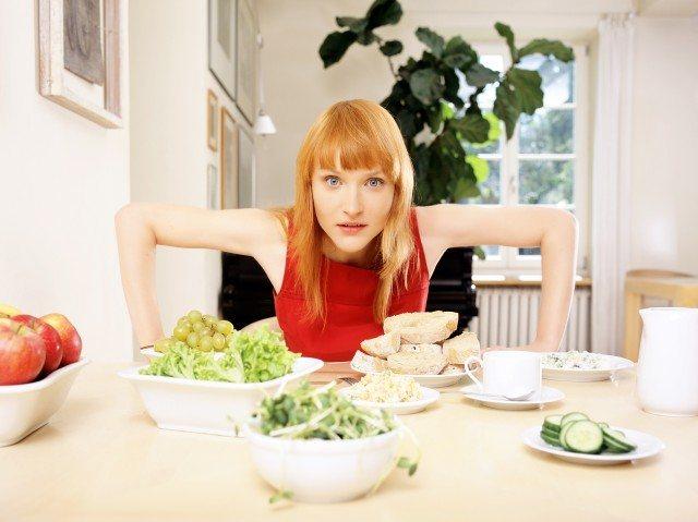 Foto Los siete alimentos clave para adelgazar y depurar el organismo tras los excesos