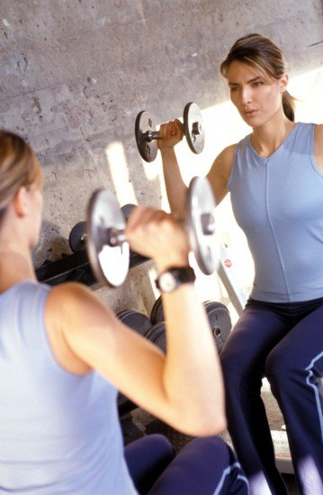 Foto Las excusas más comunes para no hacer ejercicio