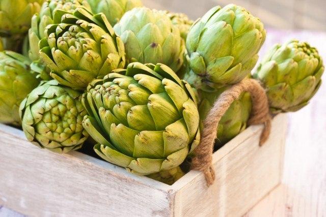 Foto Verduras, indispensables para mantener alejados resfriados y gripes