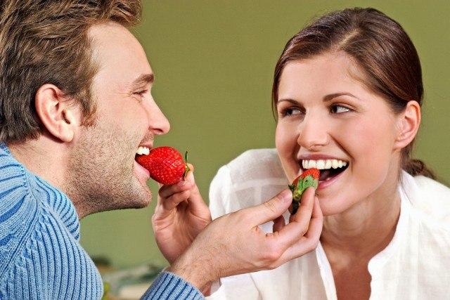 Foto Cómo disfrutar de San Valentín sin engordar