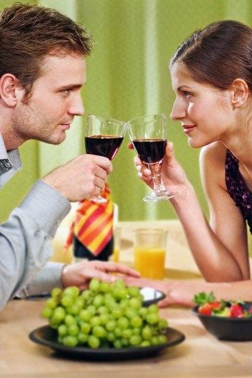 Foto Trucos para no engordar en San Valentín