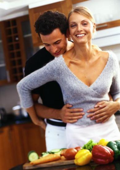 Foto Consejos para cuidar tu dieta y mimar tu relación de pareja en San Valentín
