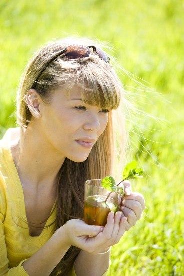 Foto El té verde aumenta el gasto metabólico y activa la combustión de las grasas