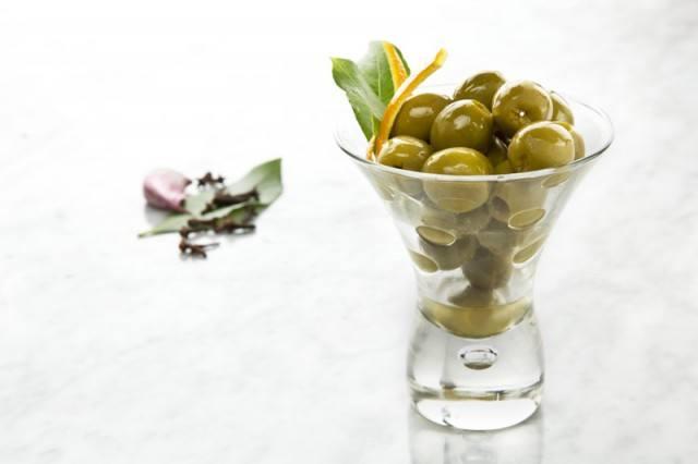 Foto Las aceitunas, un aperitivo sano que te ayuda a no engordar