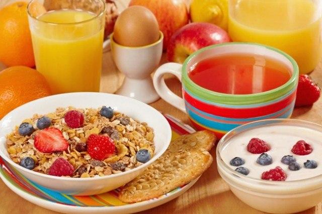 Foto Los diez ingredientes imprescindibles del desayuno