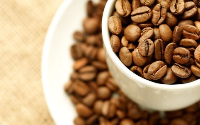 Foto El café en su justa medida, ideal para el desayuno