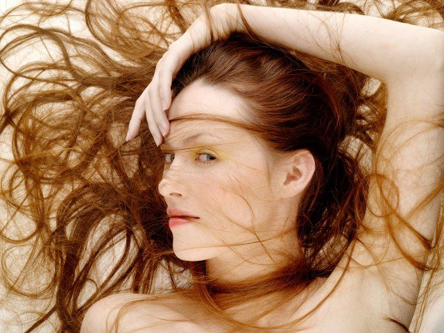 Foto Claves de belleza del pelo fino