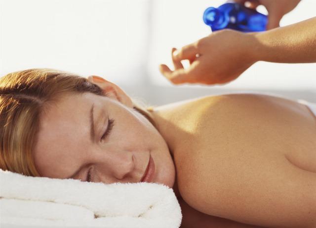 Foto El poder de la aromaterapia