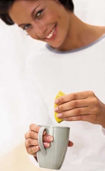 Foto El té, una fuente natural de antioxidantes que causa furor