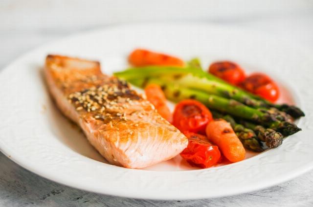 Foto El pescado, la opción ideal como segundo plato en verano