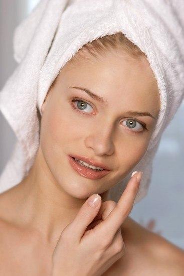 Foto ¿Cómo y cuándo aplicar el sérum facial