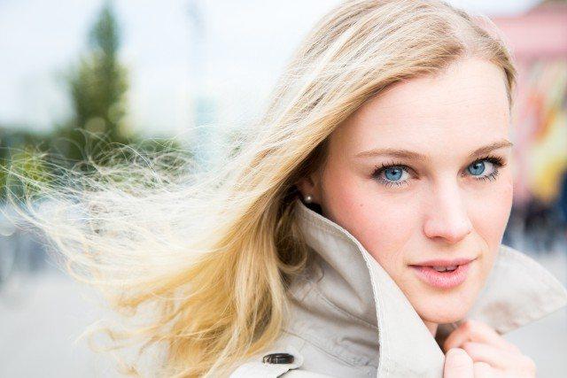 Foto Consejos para un pelo diez en invierno