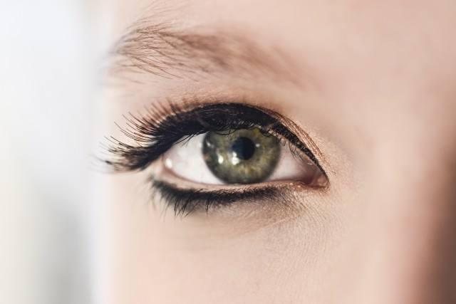 Foto ¿Cómo trazar el eyeliner perfecto