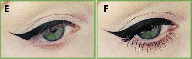 Foto Las claves y trucos para trazar el eyeliner perfecto