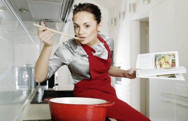 Foto Aprende a cocinar sano y ligero para adelgazar sin darte cuenta