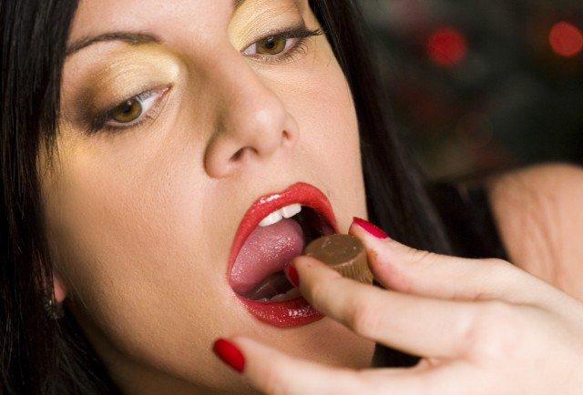 Foto Cómo vencer las tentaciones en Navidad y no engordar