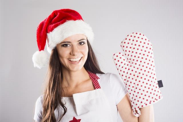 Foto Consejos rápidos y fáciles para preparar una cena de Navidad sana y baja en calorías