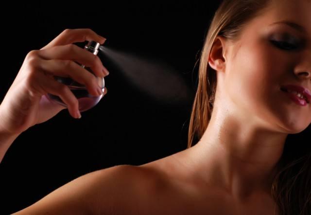 Foto Los aromas más afrodisíacos para explotar tu sensualidad