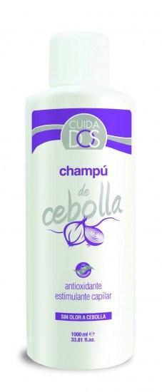Foto Estimulante capilar, reguladora de grasa: beneficios de la cebolla para el cabello