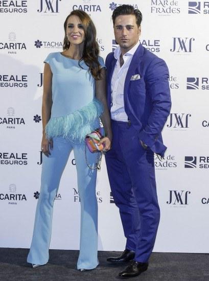 Foto Paula Echevarría y David Bustamante, la pareja de famosos nacional con más estilo