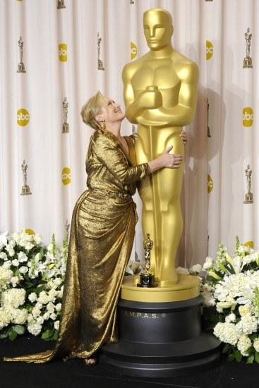 Foto ¿Seguro que lo sabes todo de los Premios Oscar