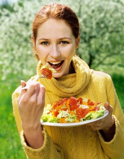 Foto Mitos y verdades sobre las dietas