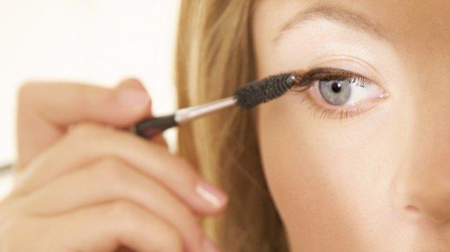 Foto Las pestañas son la clave para que los ojos se vean más brillantes, grandes y bonitos