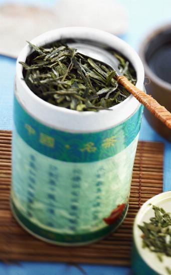 Foto El té verde y el café verde, activos naturales para eliminar toxinas y adelgazar