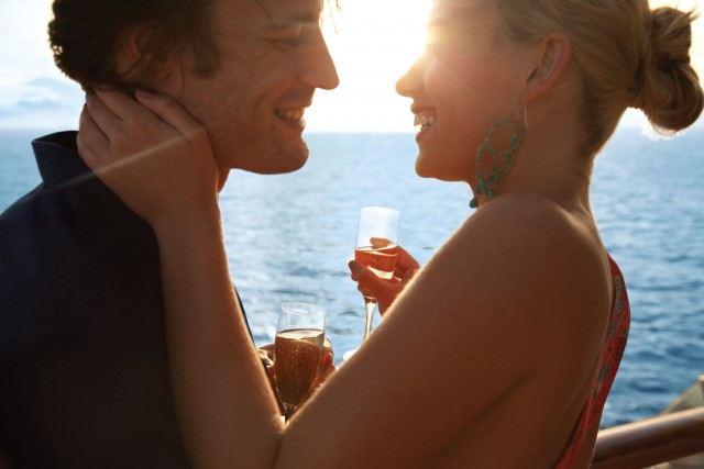 Foto Elige un destino para la luna de miel que permita disfrutar de unos días de relax, amor y tranquilidad