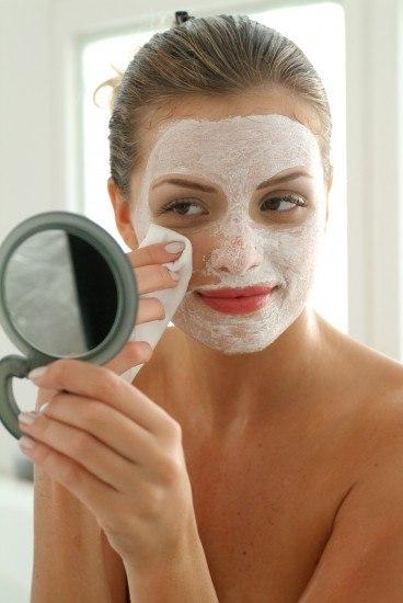 Foto Cómo reducir la aparición de granitos y puntos negros en la piel grasa