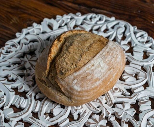 Foto Descubre el pan de espelta, el cereal de moda que cuida tu digestión