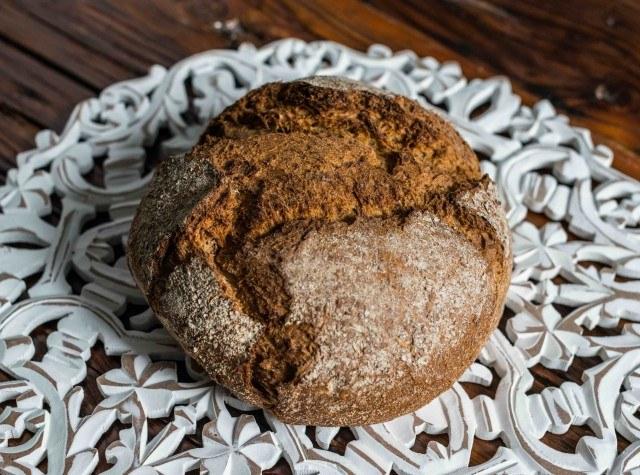 Foto El pan de espelta integral, un alivio para tu digestión cargado de nutrientes