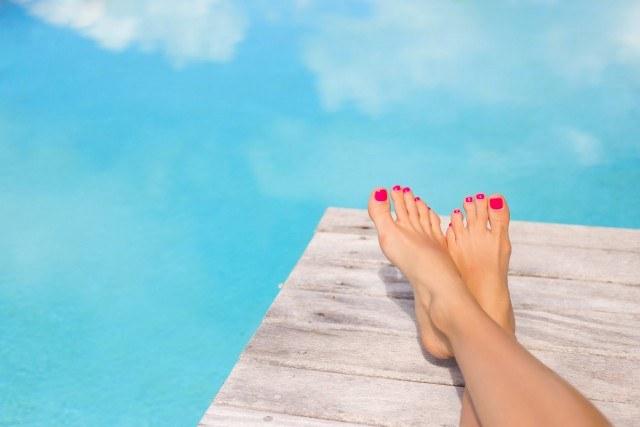Foto Uñas sanas y bonitas en verano: las claves esenciales
