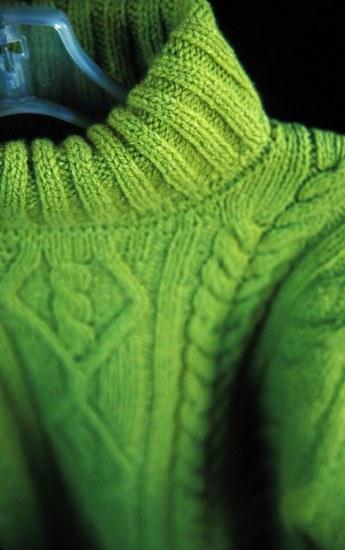 Foto Cómo cuidar los jerséis de lana para que se mantengan en perfecto estado