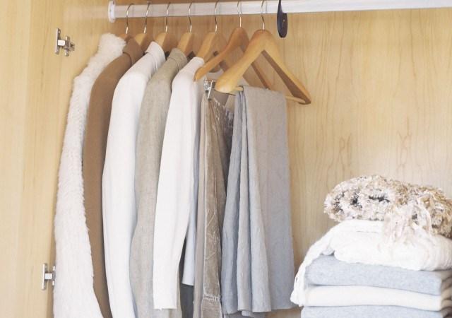 Foto Consejos para mantener la ropa como nueva
