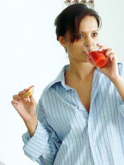 Foto El zumo de tomate contiene nutrientes fundamentales para la recuperación del músculo